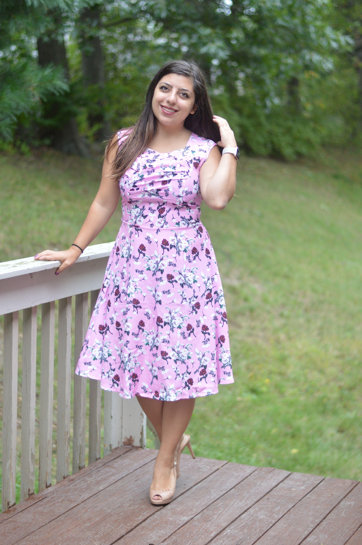 SammyDress Swing Dress