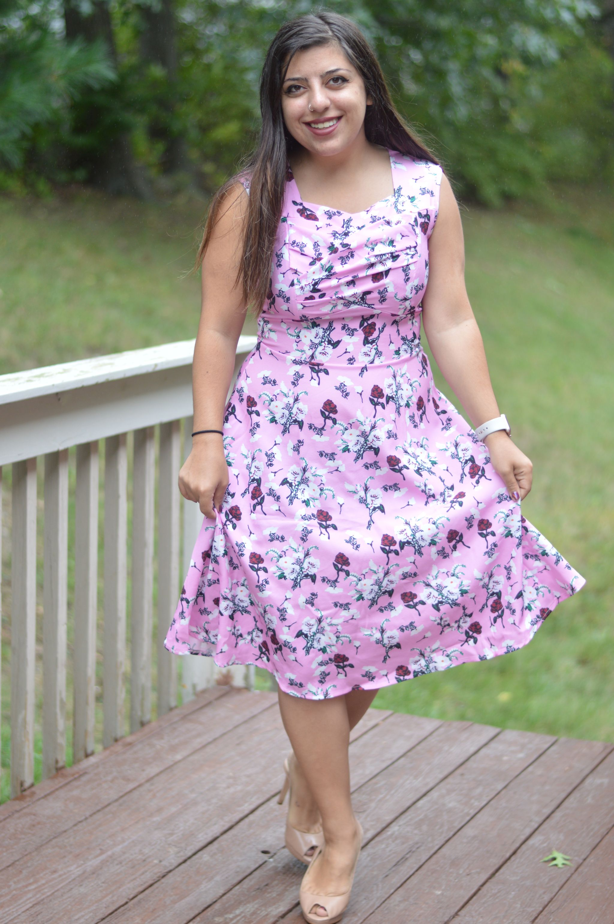 SammyDress Swing Dress