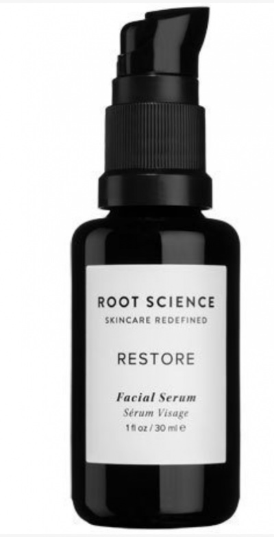 Root Science RESTORE: Ultra Hydrating Corrective Botanical Serum
