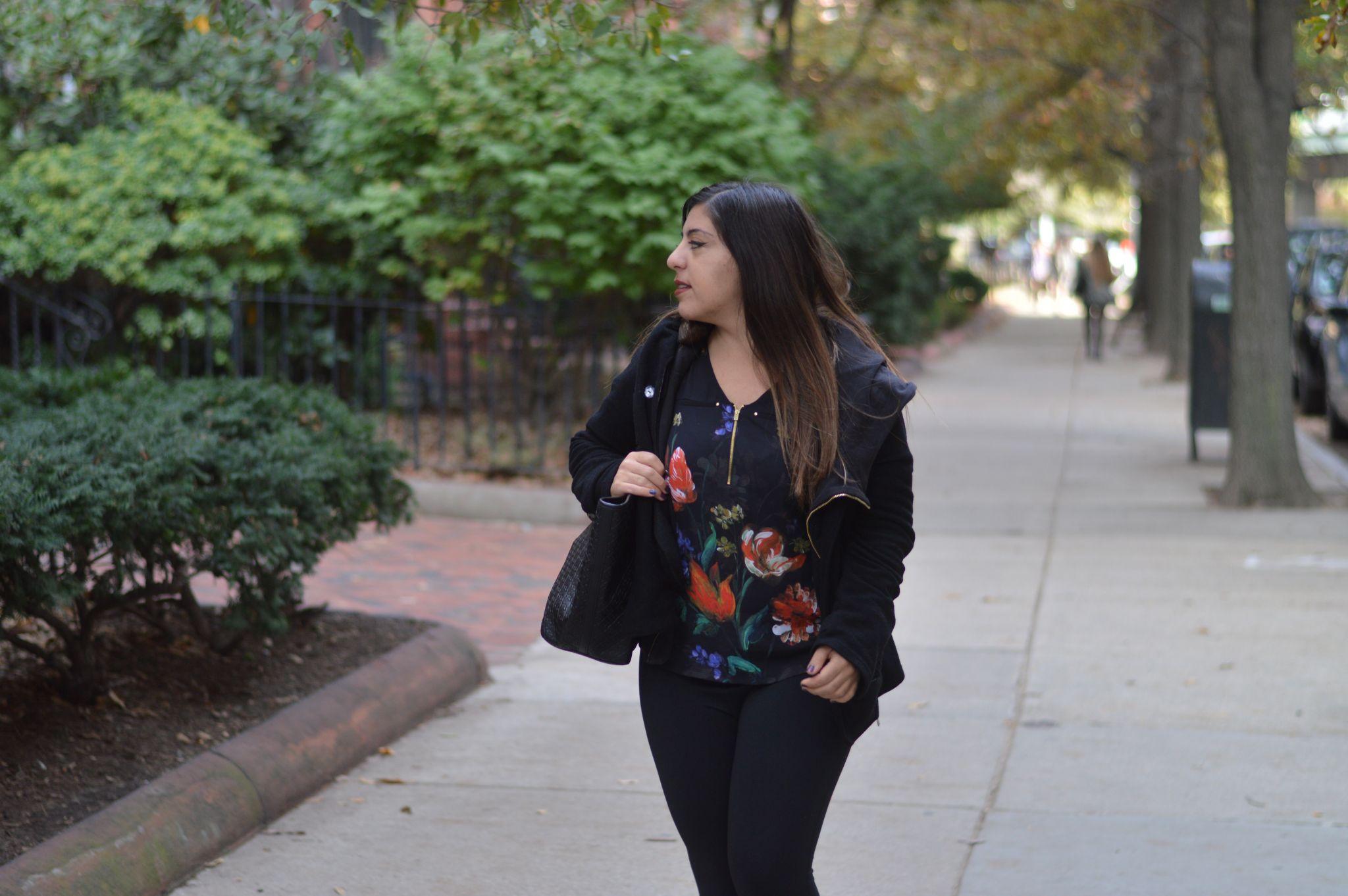 PhD Fashionista Spring Fashion
