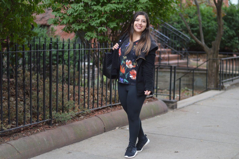 Bostonian Spring Fashion – Finally Winter is GONE!