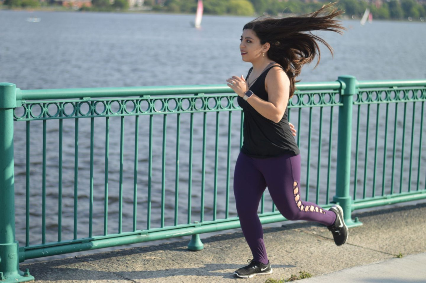 The Power of Limitless Potential with Athleta